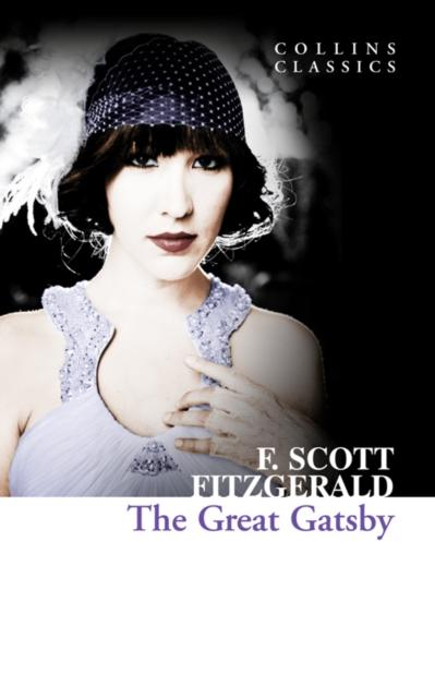 Great Gatsby - F. Scott Fitzgerald
