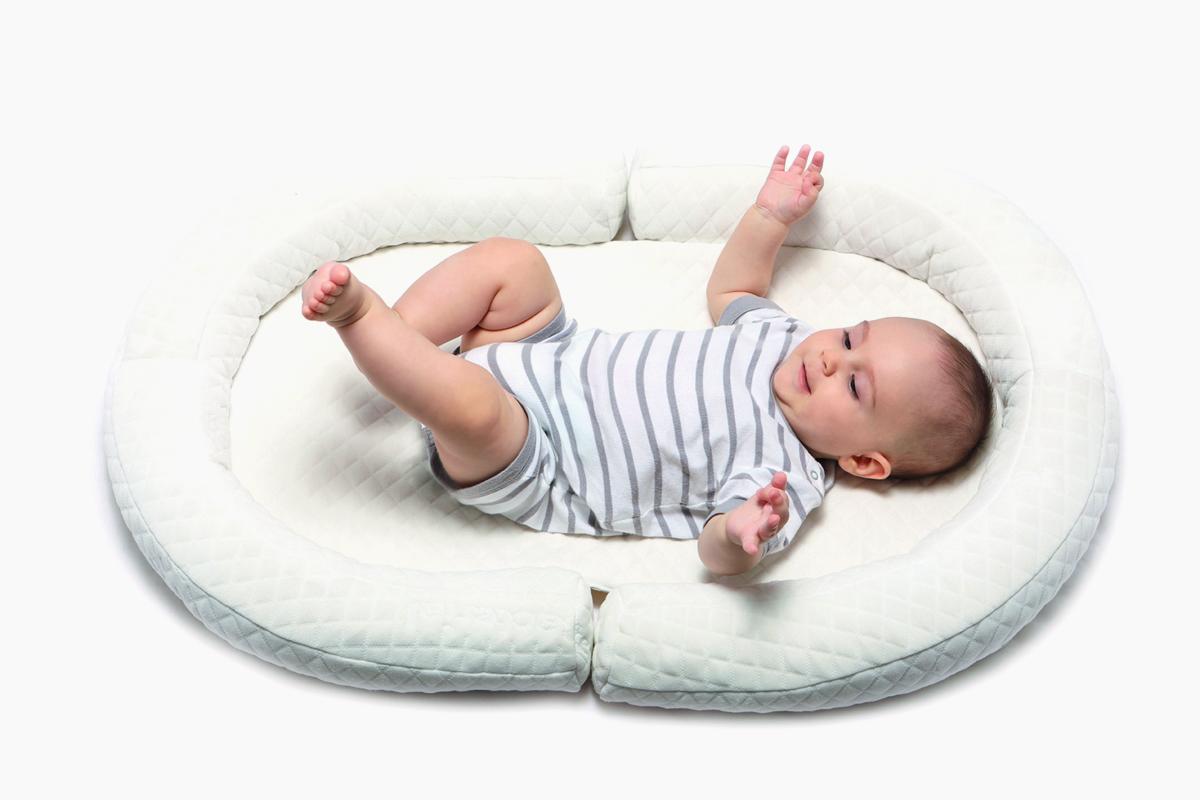 GRECO STROM - Hniezdo pre bábätko