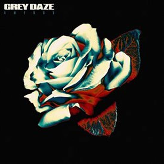 Grey Daze: Amends - CD - Daze Grey