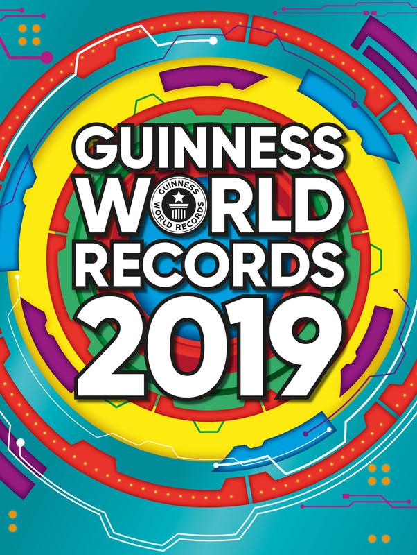 Guinness World Records 2019 - kolektív autorov