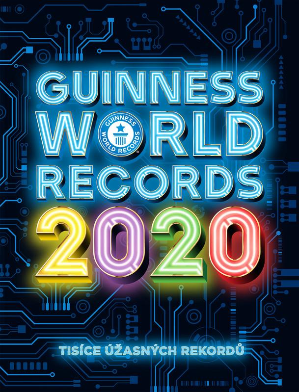 Guinness World Records 2020 - kolektív autorov