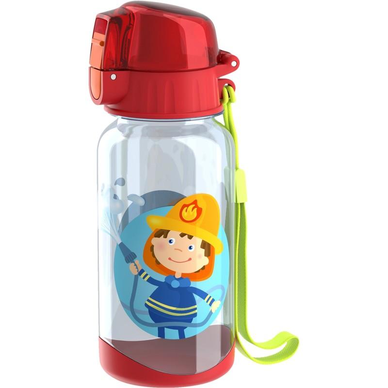 HABA - Fľaša na vodu Požiarnik