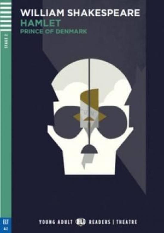 Hamlet, Prince Of Denmark - William Shakespeare