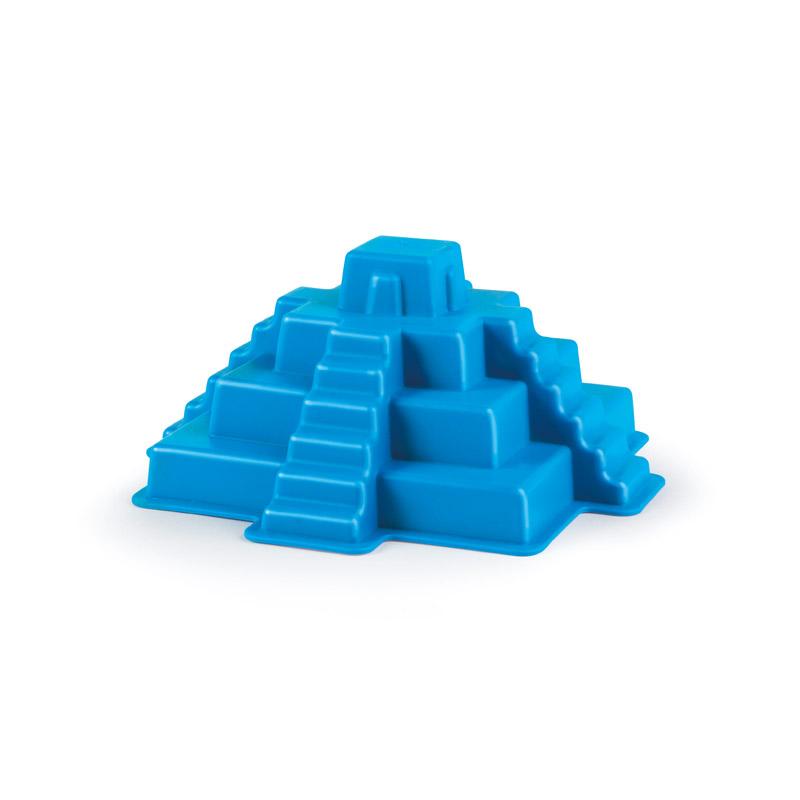 HAPE - Formička do piesku Mayska pyramída