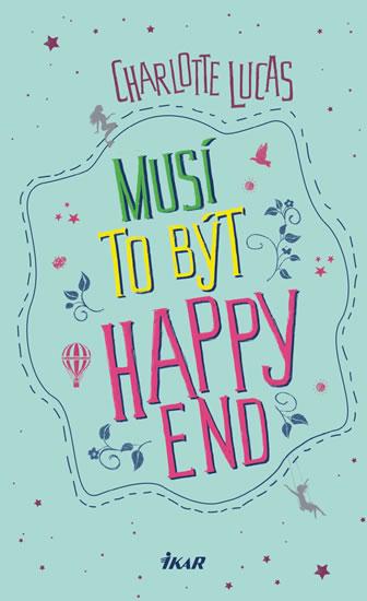 Happy End - Charlotte Lucasová