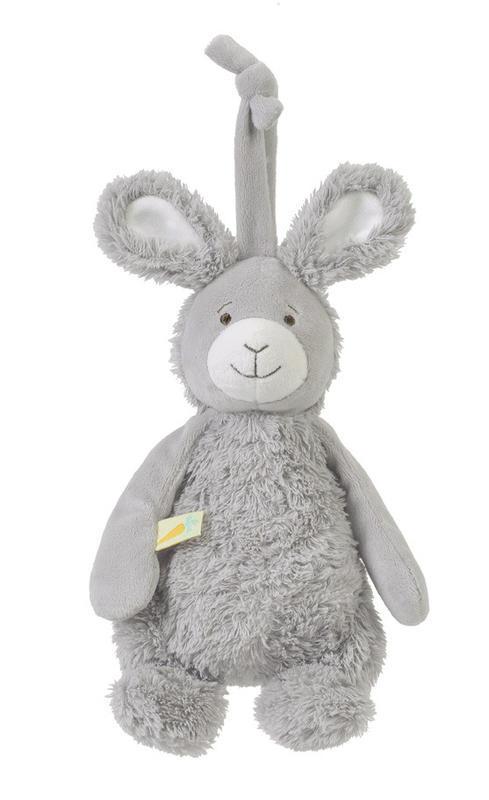 HAPPY HORSE - králik Roma hudobný