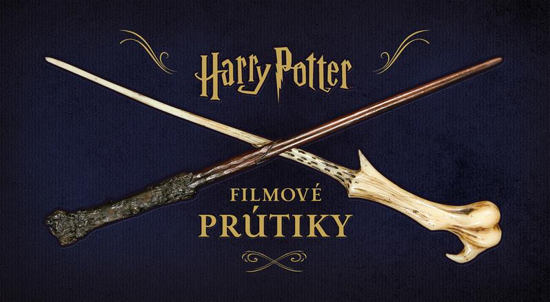 Harry Potter : Filmové prútiky - Monique Peterson