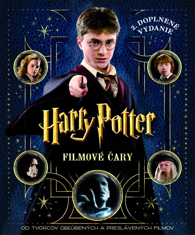 Harry Potter. Filmové čary