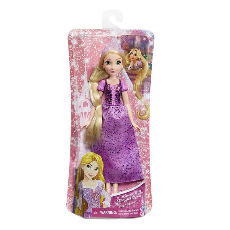 ed7411e556f4 HASBRO - Disney Princess Princezná Ariel  Popoluška  Locika ...
