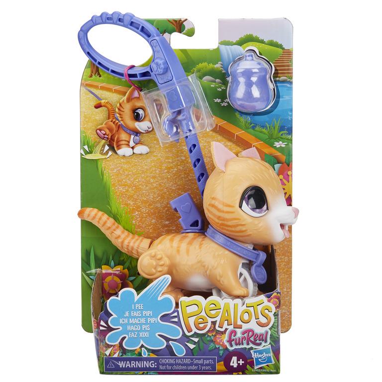 HASBRO - FurReal Friends Peealots malé zvieratko