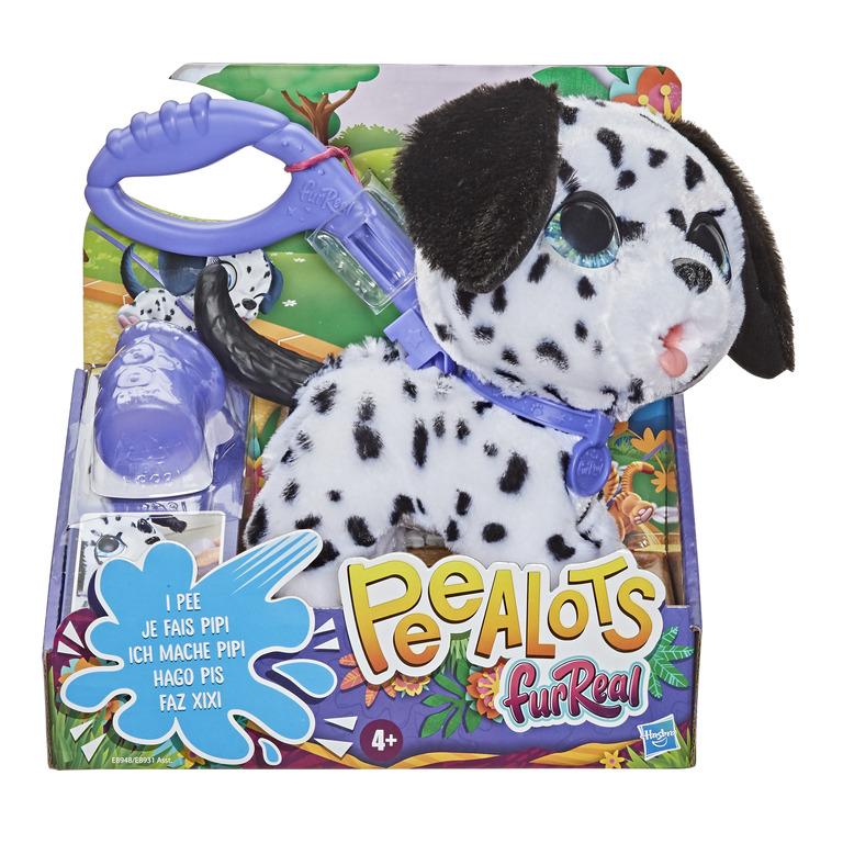 HASBRO - FurReal Friends Peealots veľké zvieratko