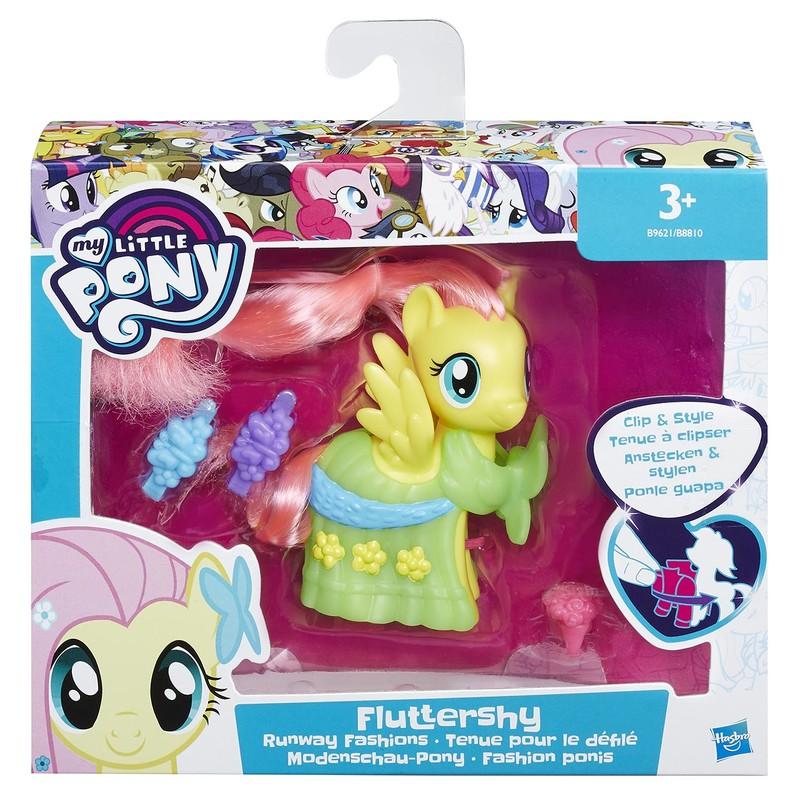 HASBRO - My Little Pony Módny poník