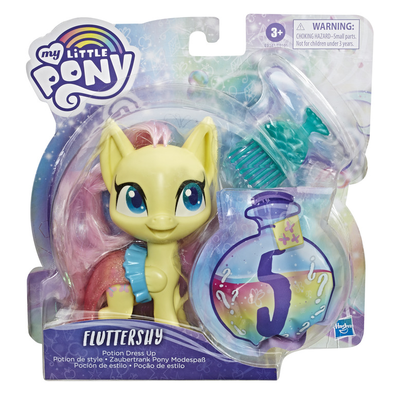 HASBRO - My Little Pony Obleč poníka
