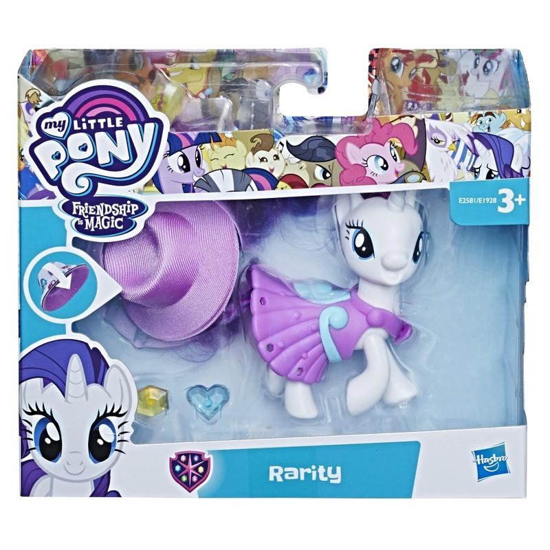HASBRO - My Little Pony Poník s kúzelníckymi doplnkami Mix