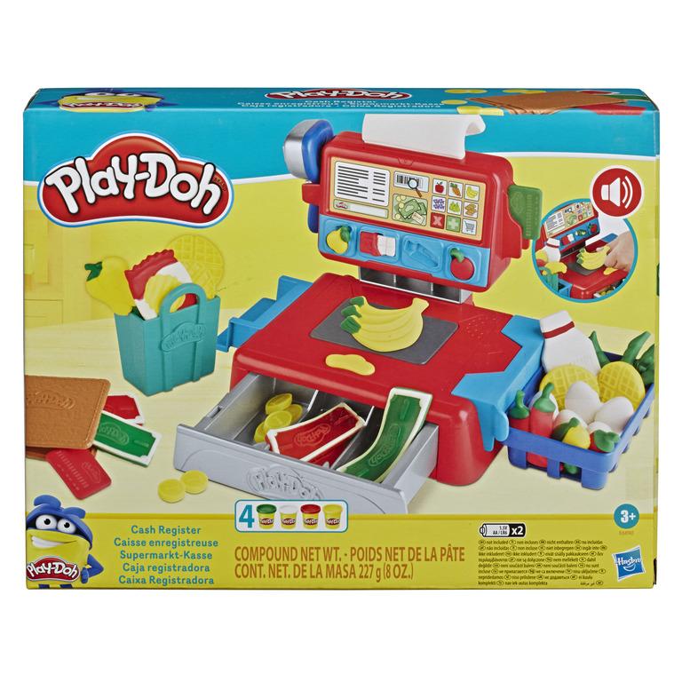 HASBRO - Play-Doh Pokladňa