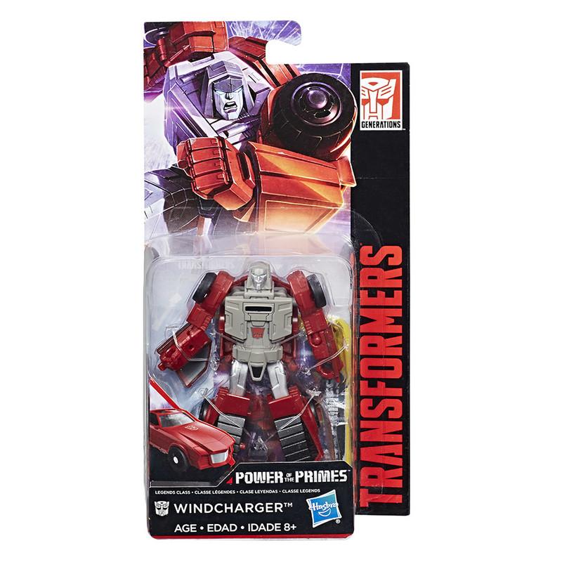 8558fc4178 HASBRO - Transformers Gen Prime Legends Ast - Market24.sk