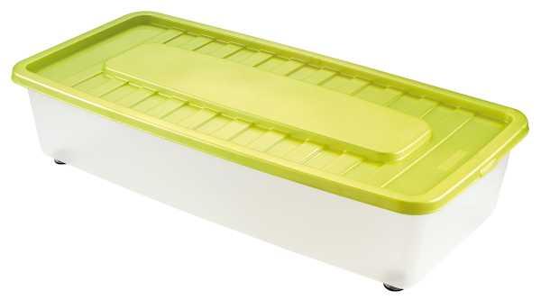 HEIDRUN - Box na kolieskach s vekom
