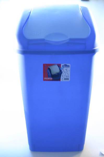 HEIDRUN - Kôš na odpadky ALTEA