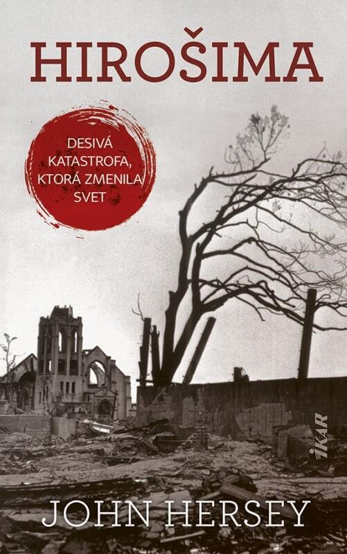 Hirošima - Hersey John