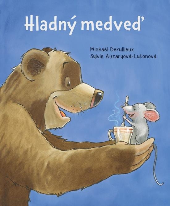 Hladný medveď - Kolektív autorov