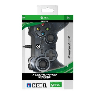 HORI - XONE/PC HoriPad Pro (Wired Controller)