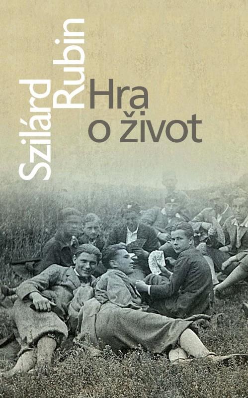 Hra o život - Szilárd Rubin