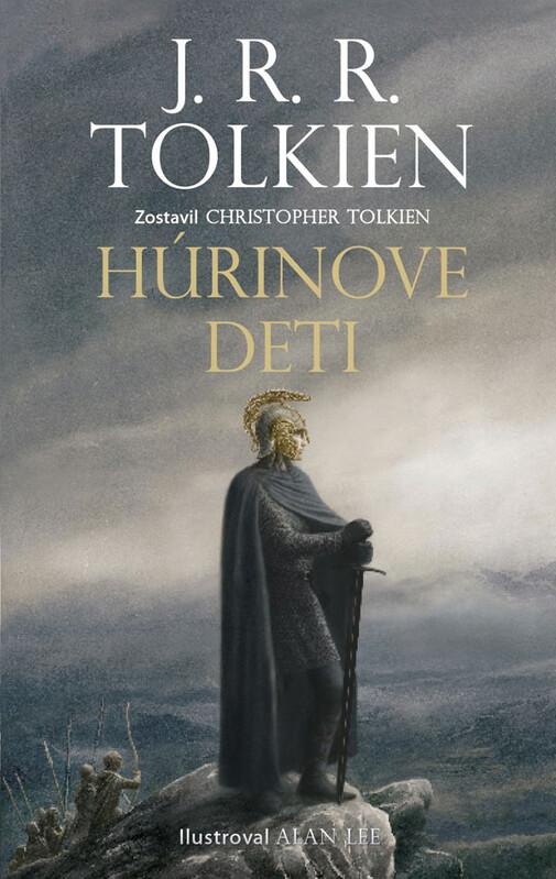 Húrinove deti - J. R. R. Tolkien