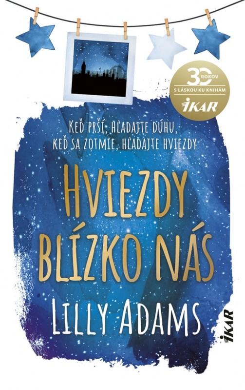 Hviezdy blízko nás - Lilly Adams