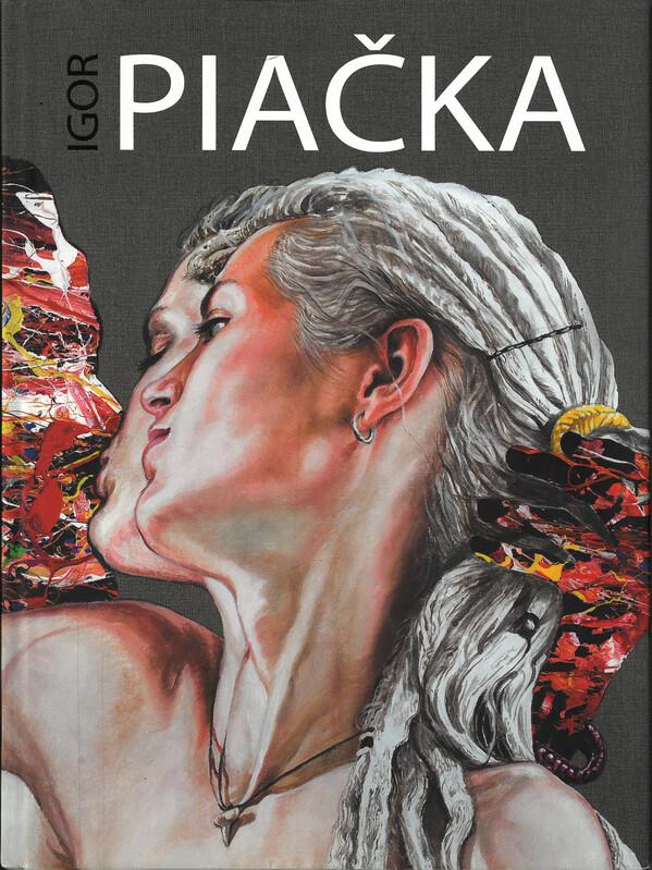 Igor Piačka - kolektív autorov