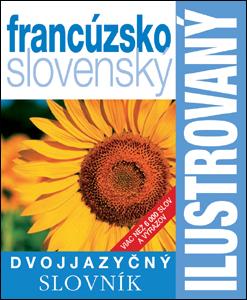 Ilustrovaný slovník francúzsko - slovenský