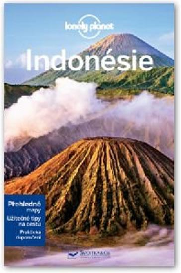 Indonésie - Lonely Planet - 2.vydání