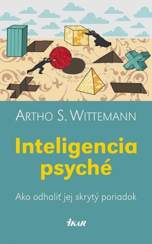 Inteligencia psyché - Artho Stefan Wittemann