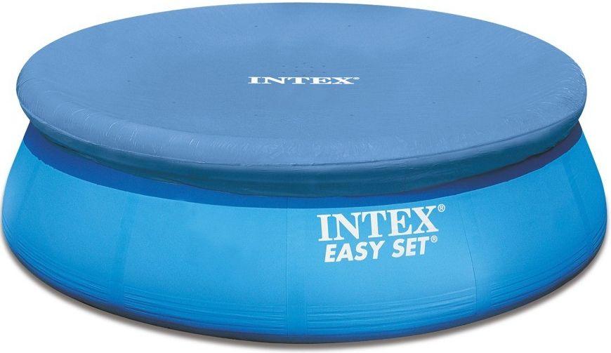INTEX - 28026 Krycia plachta na bazén Easy Pool 3,96m