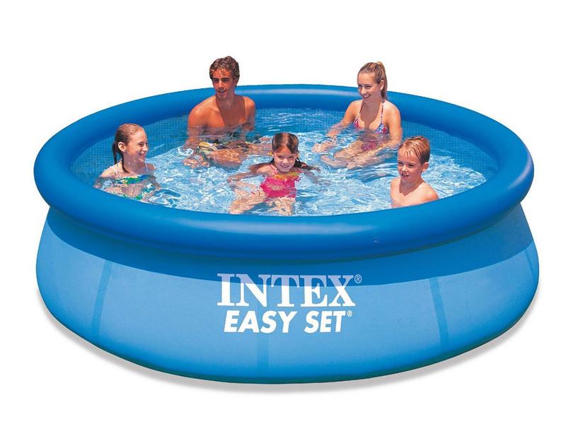 INTEX - 28120 Bazén Easy Set 305x76cm