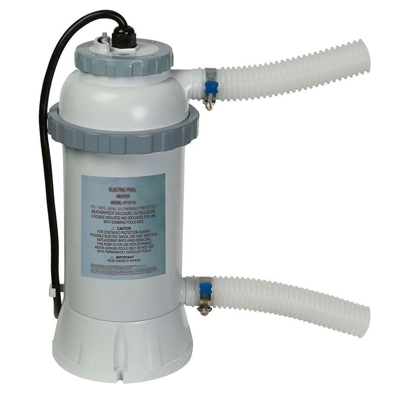 INTEX - 28684 Elektrický ohrievač vody