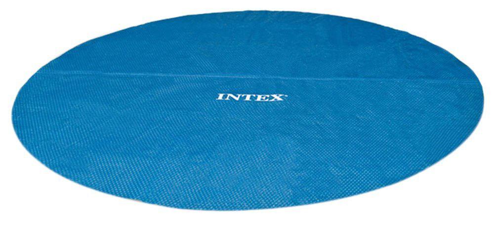 INTEX - 29024 Solárna plachta na bazén 4,88 m