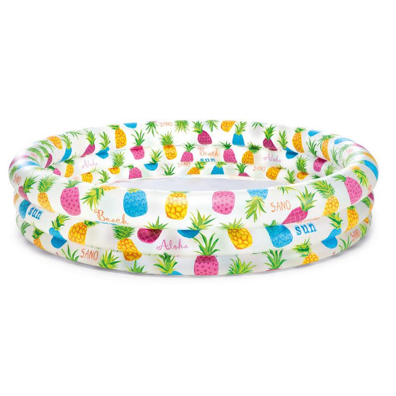 INTEX - Bazén ovocie 59431