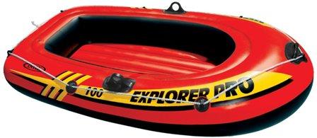INTEX - Čln EXPLORER PRO 100
