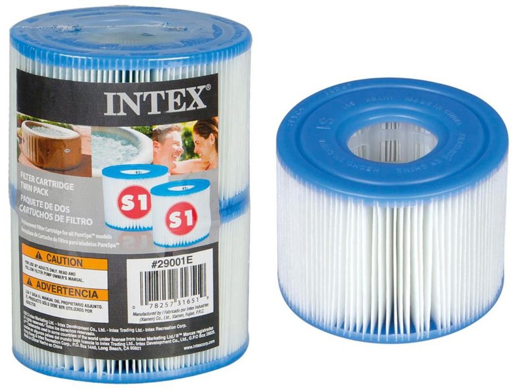 INTEX - FIltračná vložka typ S1 29001