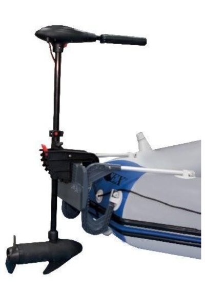 INTEX - Motor k člnu