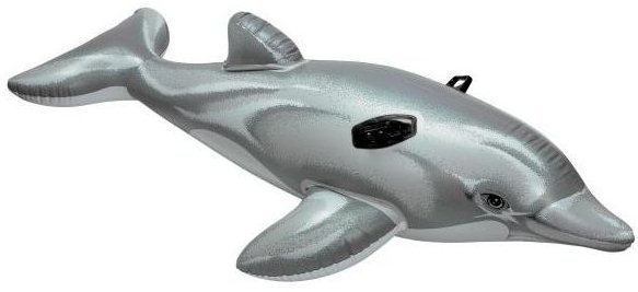 INTEX - Nafukovací delfín do vody