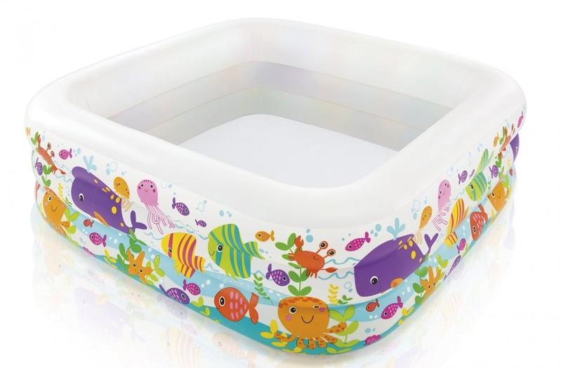 INTEX - nafukovací detský bazénik Akvárium 57471