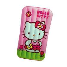 INTEX - nafukovacia posteľ 48775 Hello Kitty