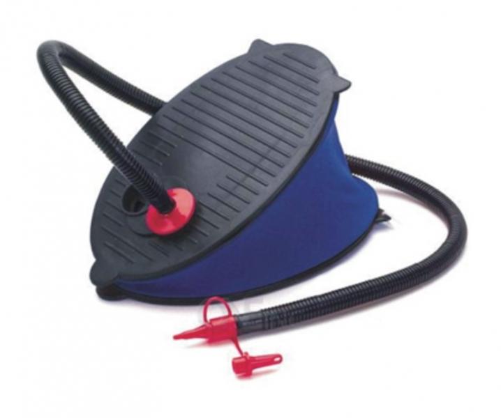 INTEX - pumpa šliapací