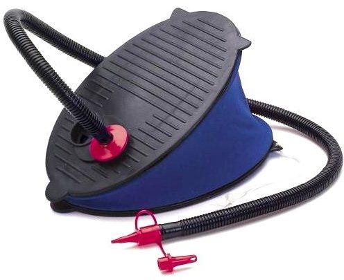 INTEX - pumpa šliapacia 28 cm
