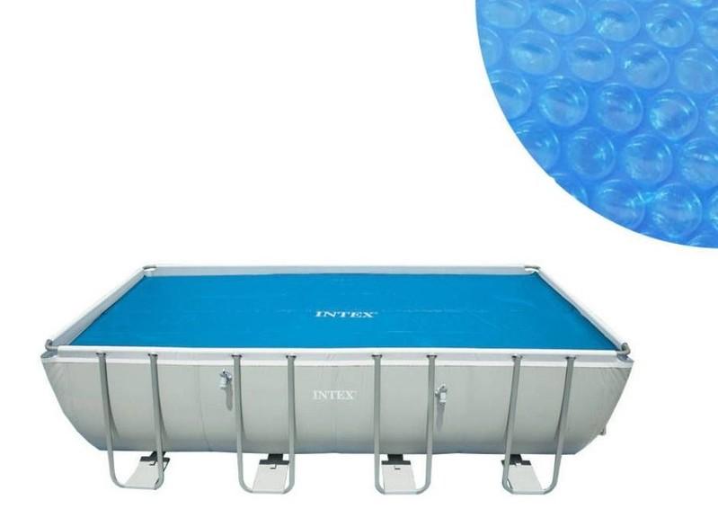 INTEX - solárna plachta na bazén 400x200 cm 29028