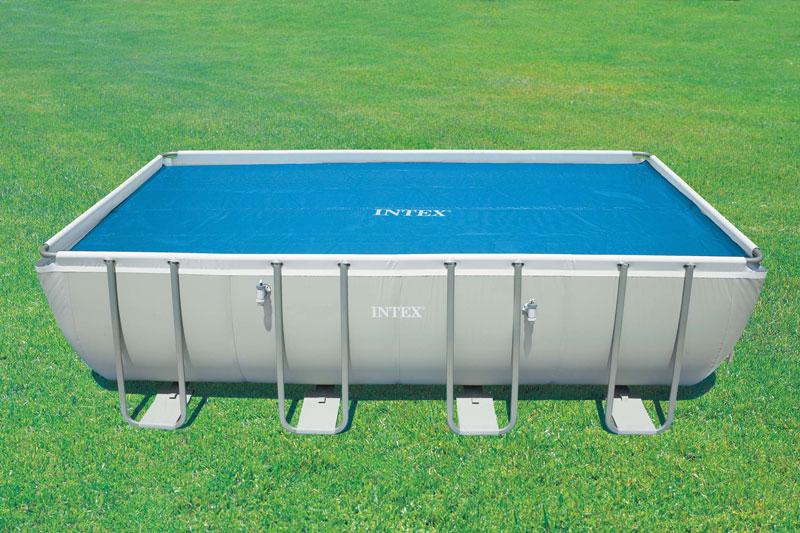 INTEX - solárna plachta na bazén s rozmermi 549x275 cm 29026