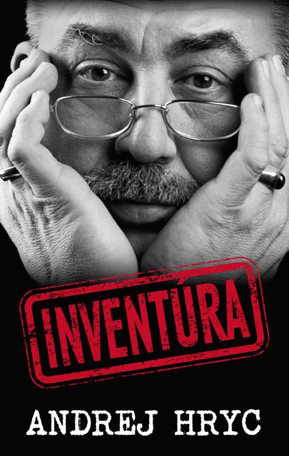 Inventúra - Andrej Hryc
