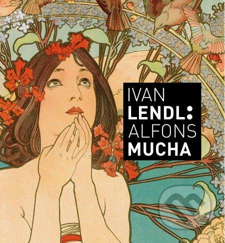 Ivan Lendl:Alfons Mucha GB - Ivan Lendl
