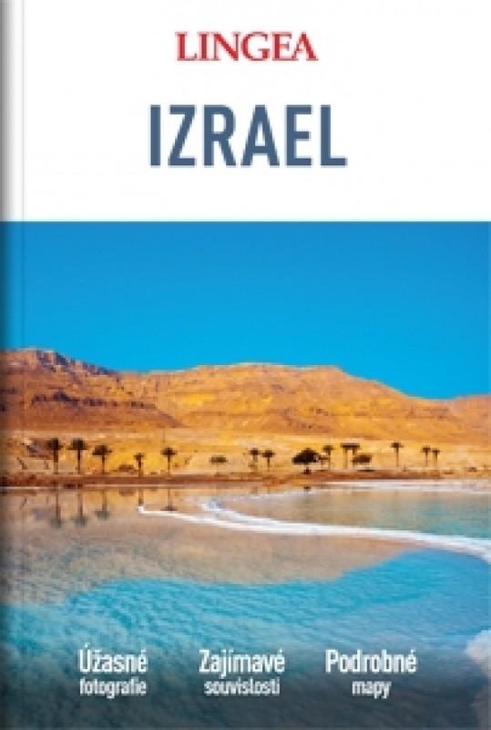 Izrael - velký průvodce